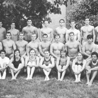 Swimming and Diving, 1987 CALYX.tif